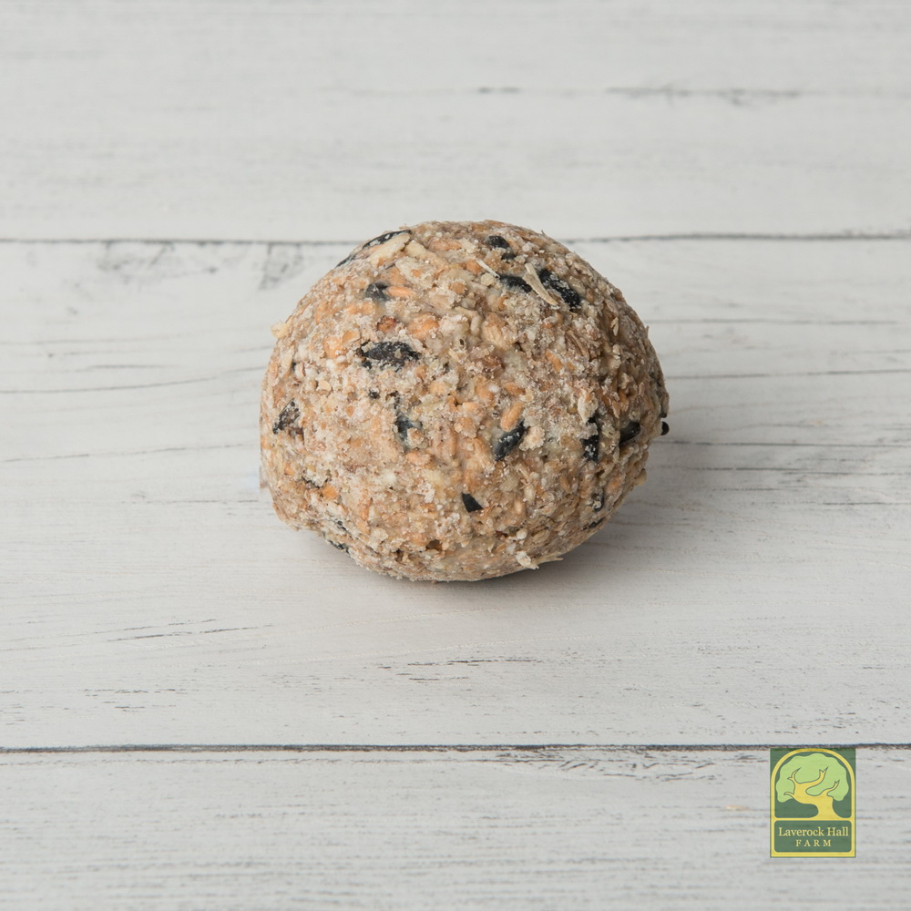 Laverock Bird Food - Small Fat ball-1