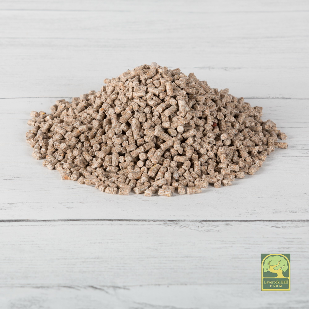 Laverock Bird food - Layers Pellets-1
