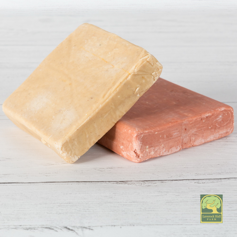 Laverock Bird food - Suet blocks-1