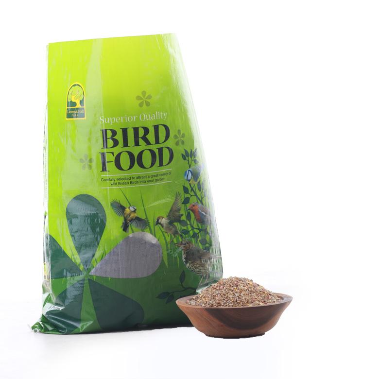 LaverockHighEnergyWildBirdFood-bag