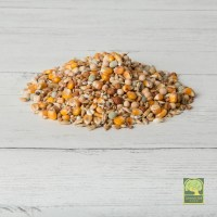 Laverock Bird food - All Year Extra-1