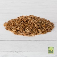 Laverock Bird food - Dried Mealworms-1