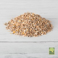 Laverock Bird food - Laverock mixed hen corn-1
