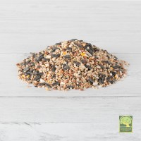 Laverock Bird food - No wheat WBF-1