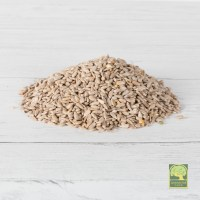 Laverock Bird food - Sunflower Hearts-1